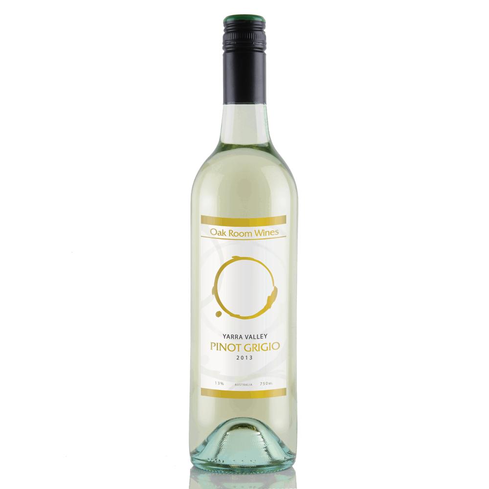 how to serve pinot grigio wine