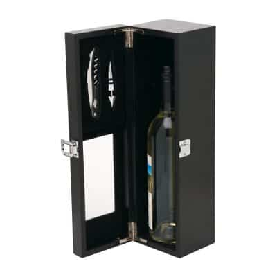 Timber Wine Case Premium