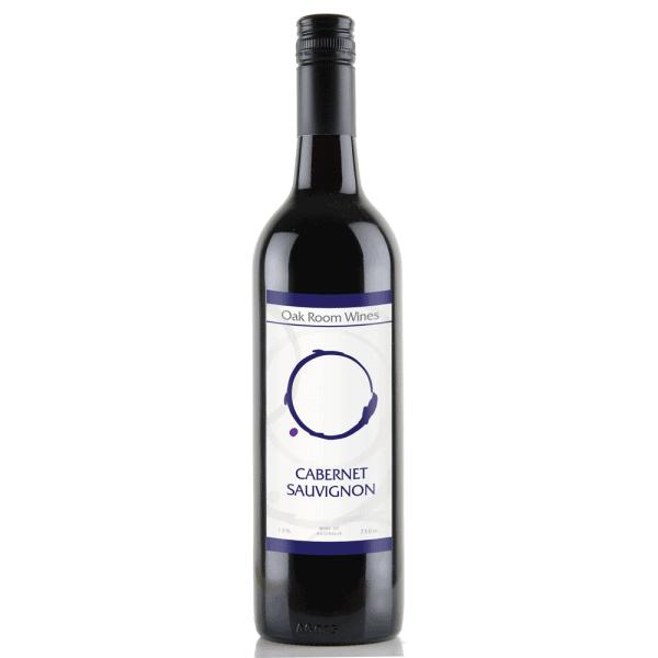 Oak Room Wines Cabernet Sauvignon