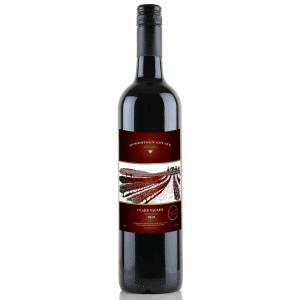 Clare Valley Shiraz - Oak Room Wines