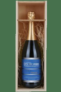 City Ford & Oak Room Wines