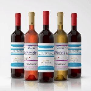 Wine Fundraising For Schools and kindas