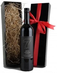 Kia Corporate Wine Gifts by Oak Room wines