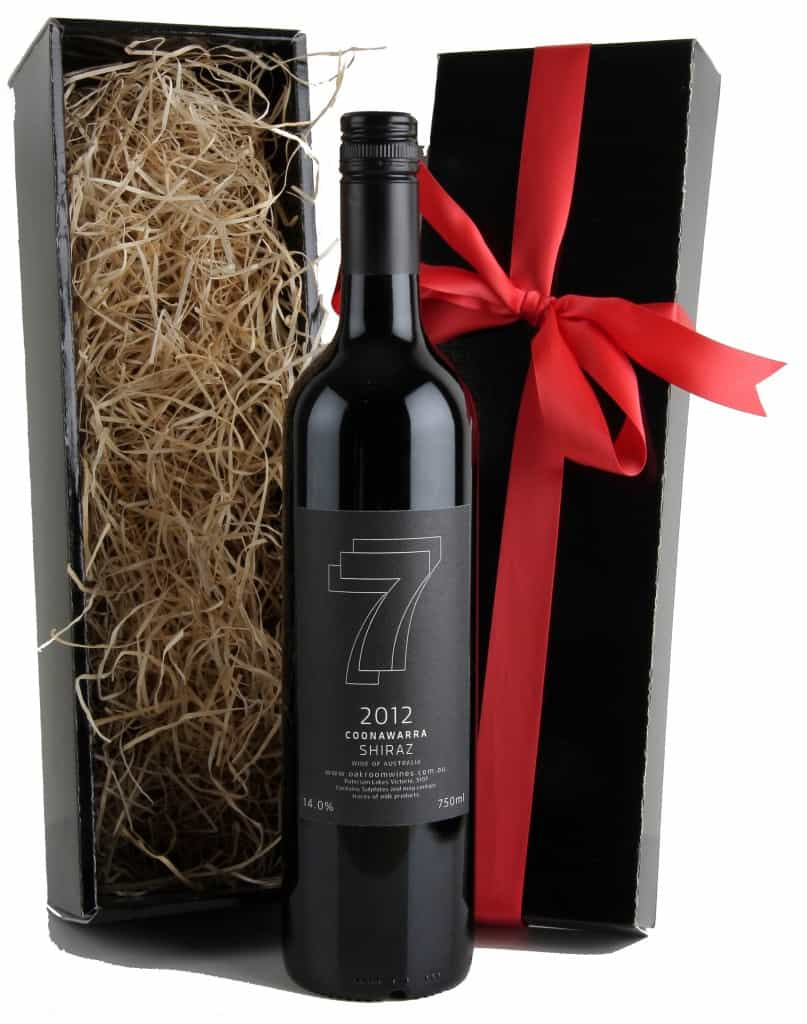 Kia Corporate Wine Gifts by Oak Room wines