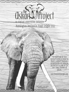 The Askari Elephant Project