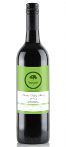 Treehouse Initiative Wine Fundraiser