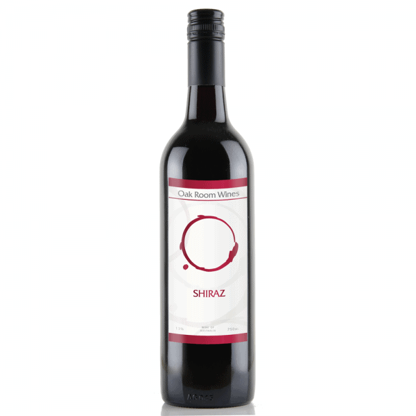 South Australian Shiraz 2014