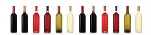 Custom & personalised Wine