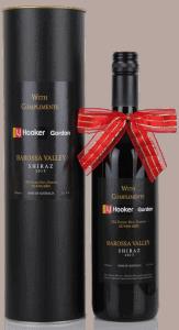 Single Wine Presentation Cylinder