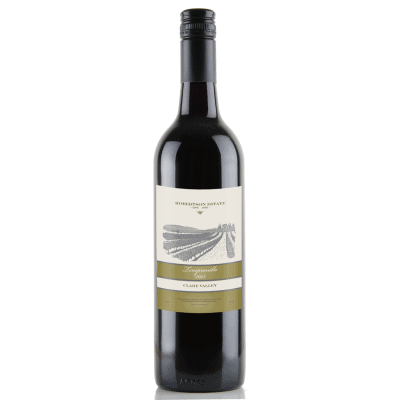Robertson Estate Tempranillo 2015