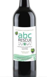 All Breeds Canine Rescue Wine Fundraiser