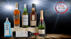 Corporate Whisky & Champagne Gifts
