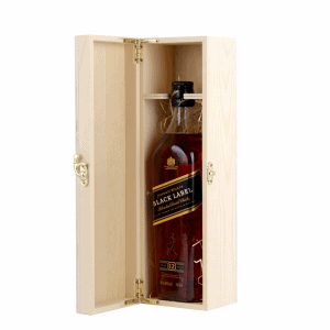 Johnnie Walker Black corporate gift set