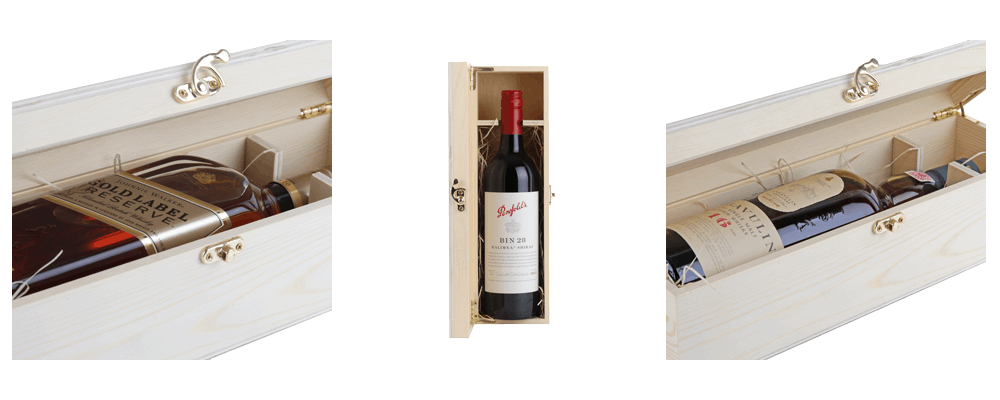 Oak Room Wines Whisky & Champagne Gifts
