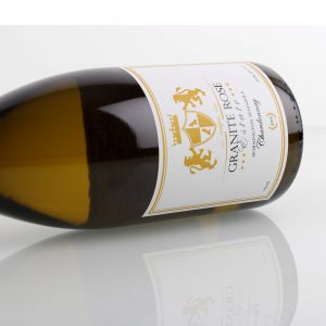 Granite Rose Estate Mornington Peninsula Chardonnay 2015 Lay Down