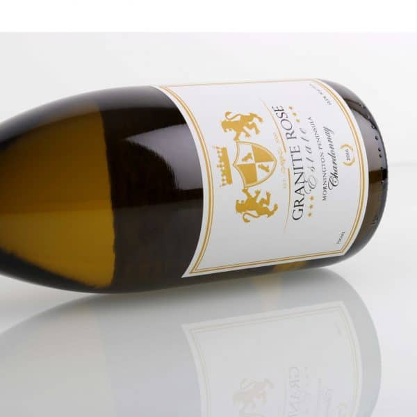 Granite Rose Estate Mornington Peninsula Chardonnay 2015 Lay Down