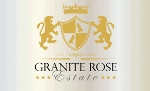 Granite Rose Estate Logo