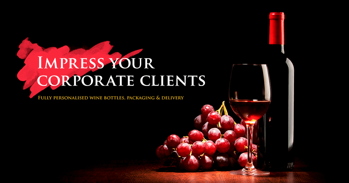 Oak Room Wines Corporate Wine Gifts That Impress Your