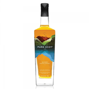 Pure Scot Blended Scotch Whisky - Oak Room Wines