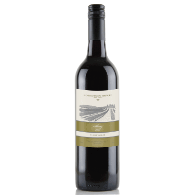 Clare Valley Shiraz 2015