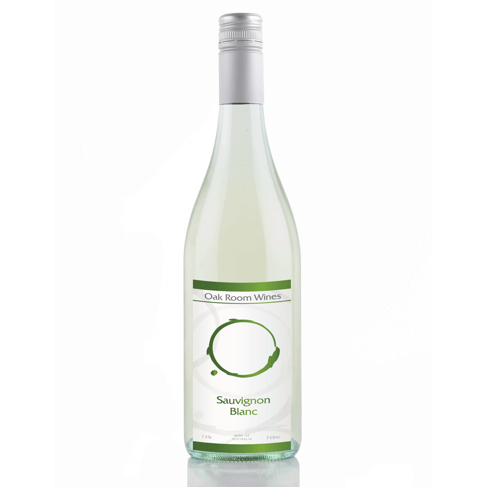 Marlborough NZ Sauvignon Blanc 2017