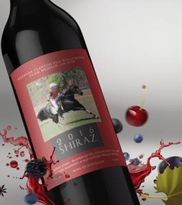 PCA Polocrosse Wine Fundraiser - Oak Room Wines