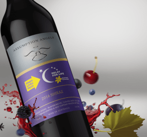 Assumption Angels Wine Fundraiser - Oak Room wines