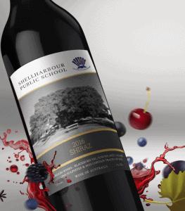 Shellharbour Public School Wine Fundraiser - Oak Room Wines
