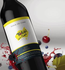 Tour de Cure Wine Fundraiser