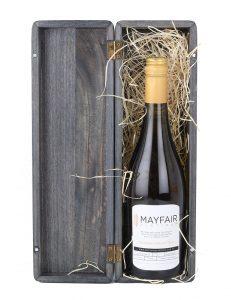 Burnt Ash Single Wine Magnetic Gift Box_Oak Room WinesIMG_2490