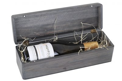 Burnt Ash Single Wine Magnetic Gift Box_Oak Room WinesIMG_2493