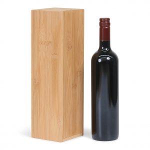Bamboo Wine Gift Box