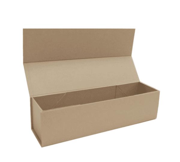 Kraft Premium Single Wine Gift Box 2